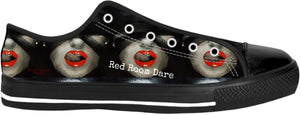 Low Top Shoes Red Room Dare Collection 1b