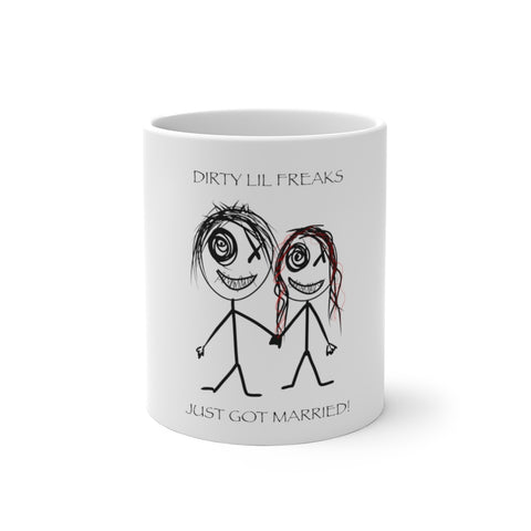 Mugs/Color Changing Mug DLF just marr