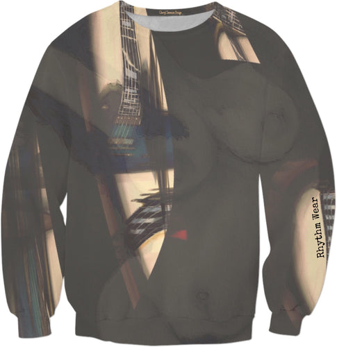 Sweatshirts Rhythm Wear 3