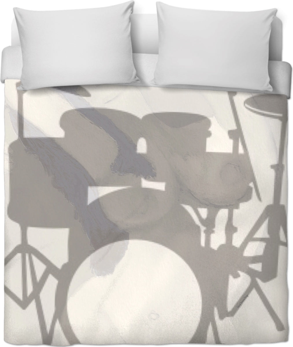 Duvet Covers Drums And Nude 1 r