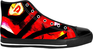 High Top Shoes Ma6