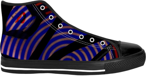 High Top Shoes Ma9