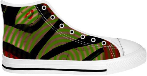 High Top Shoes Ma10