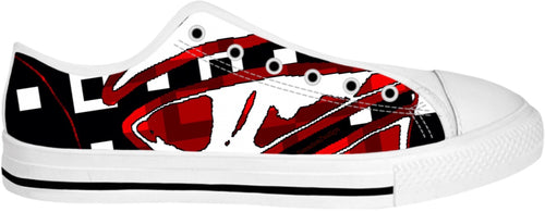 Low Top Shoes Ma26