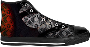 High Top Shoes Ma31