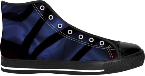 High Top Shoes Ma32
