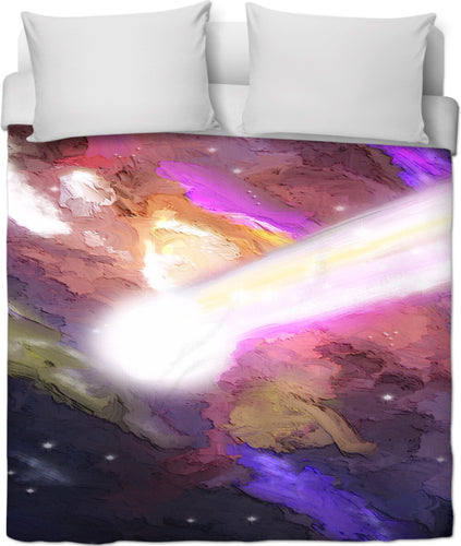Duvet Covers Comet Glow r