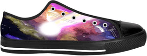 Low Top Shoes Comet Glow  B