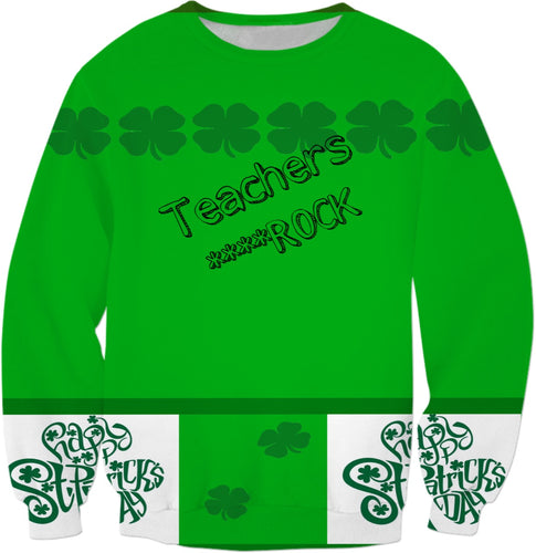 Sweatshirts Teachers Theme