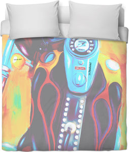 Duvet Covers Panhead r