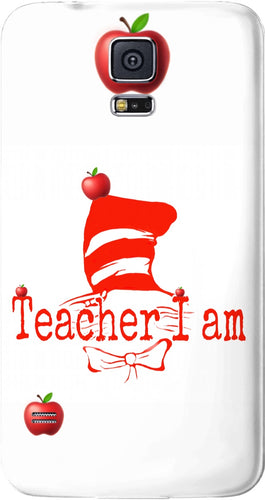 Phone Cases Galaxy Teachersiam2