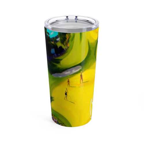 Travel mugs Tumbler 20oz golf