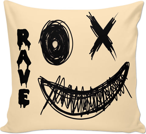 Couch Pillow covers Rave2