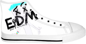 High Top Shoes Edm2