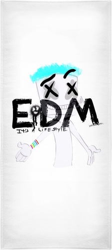 Beach Towels Edm2