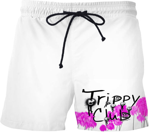 Swimming Shorts Trippy Club1