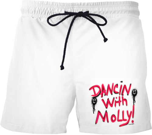 Swimming Shorts Dwm2