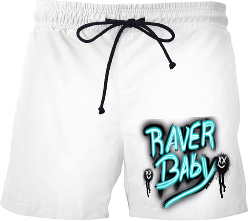 Swimming Shorts Rb2