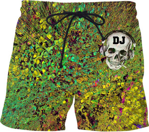 Swimming Shorts Dj8