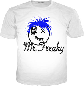 T-shirts Mr. Freaky DLF