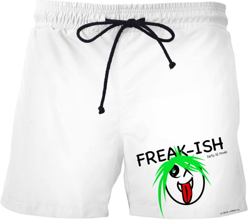 Swimming Shorts Freakish DLF
