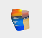 Women's Shorts Sunset