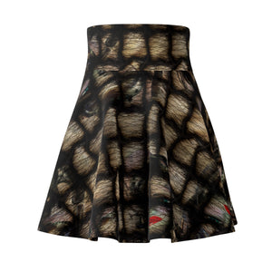 Women's Skater Skirt borg34