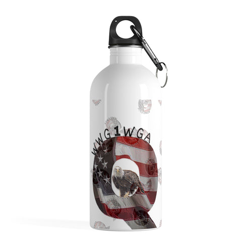 Stainless Steel Water Bottle q