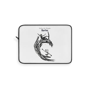 Laptop Sleeve surfer dlf