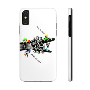 Case Mate Tough Phone Cases DLF pla