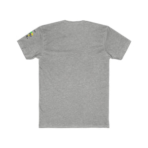 Men's Cotton Crew Teeboys night out dlf