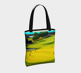 Tote bag Masters golf