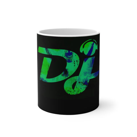 Mugs/Color Changing Mug dj