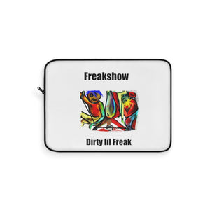 Laptop Sleeve freakshow dlf