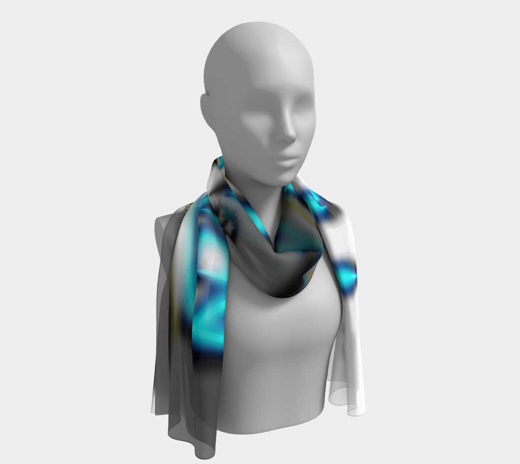 Fashion scarves ilovmc2