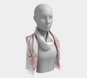 Fashion scarves teacheriam2