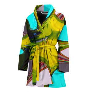 Women's robe  golf 7