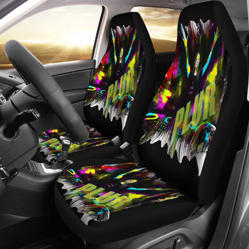 Car seat covers plur