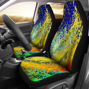 Car seat covers ab4
