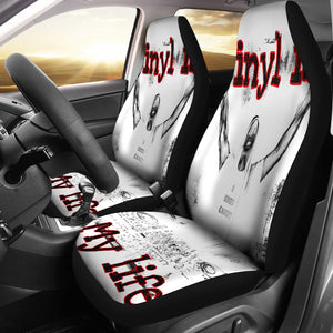 Car seat covers vinyl life