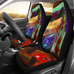 Car seat covers nudestack