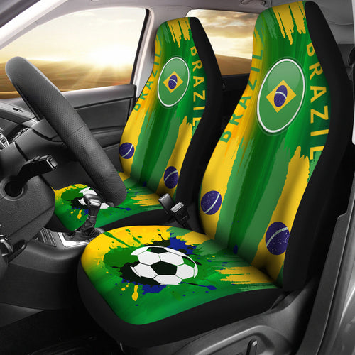 Car Seat Covers Brazil