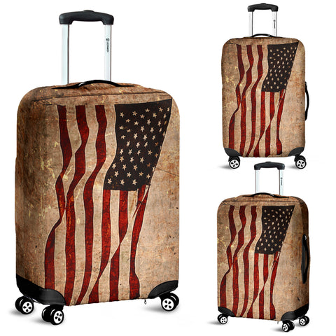 Luggage covers USA