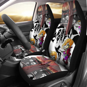 Car seat covers Grindcore 2