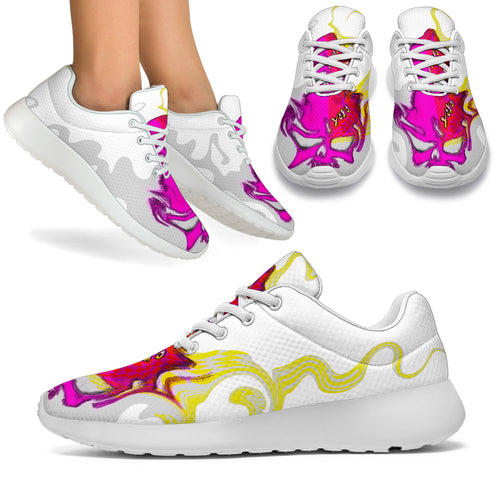 Women's sneakers/Pink obsession