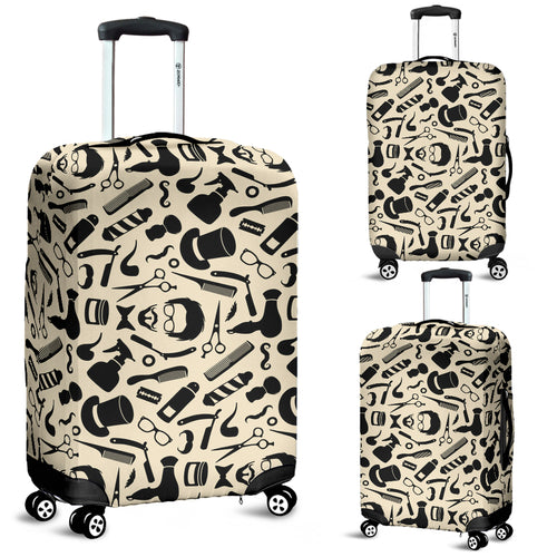 Luggage covers BARBER