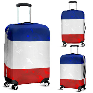 Luggage Cover ~ France