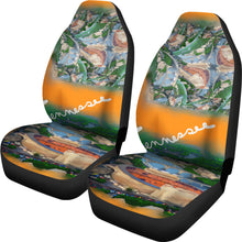 Car seat covers Tn stadium seat covers