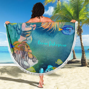 beach blanket round fishing2