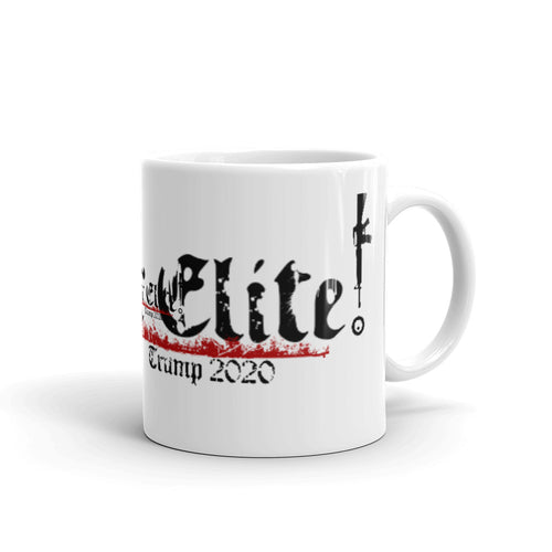 Mug super elite Trump 2020